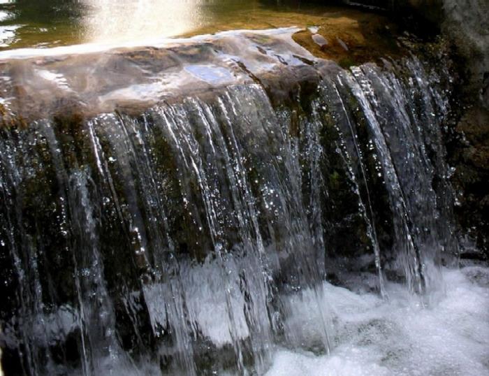 водопад фото 23
