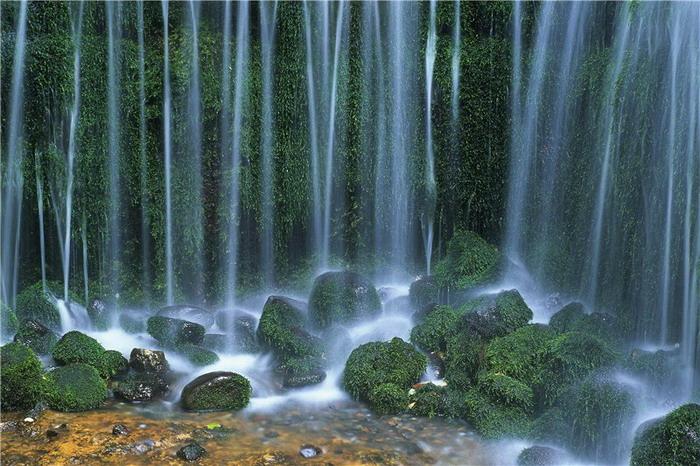 водопад фото 45