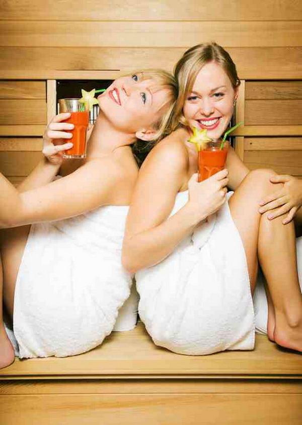Помогает ли баня для похудения: отзывы специалистов