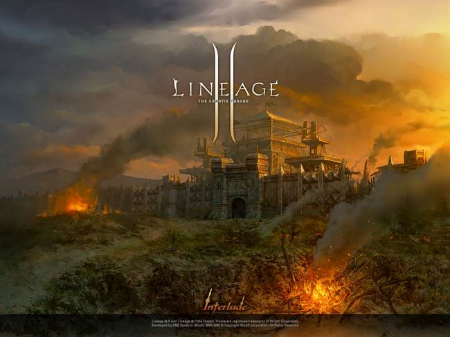 lineage-2 фото 1